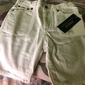 Ralph Lauren boy shorts 5